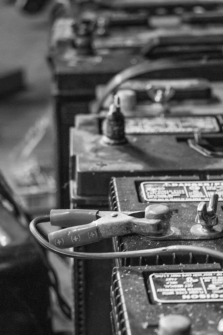 How long do motorcycle batteries last motormanner for How long does the nutribullet motor last