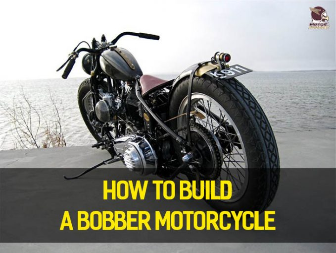 how to build a bobber