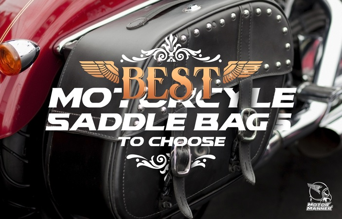 best saddle bag reviews