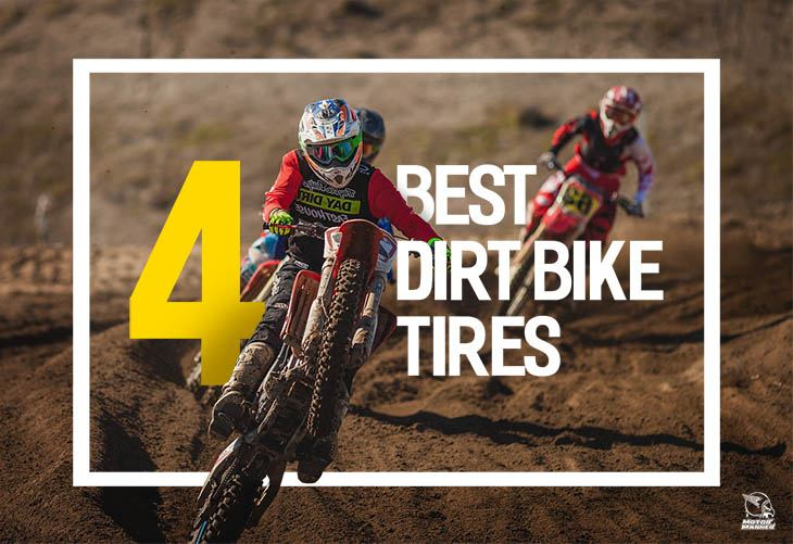 best dirt bike tires reviews