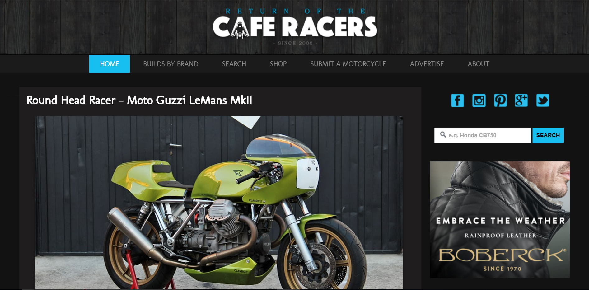 Best motorcycle blogs to follow which is gonna be your favourite best motorcycle blogs thecheapjerseys Choice Image