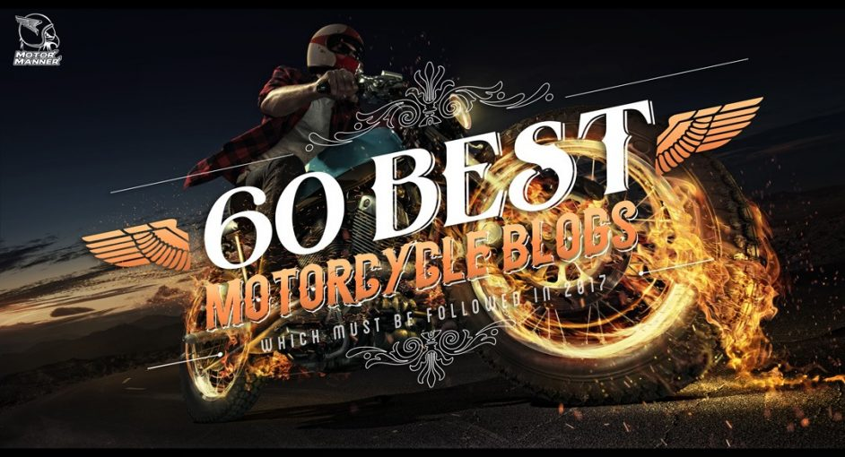 best motorcycle blogs