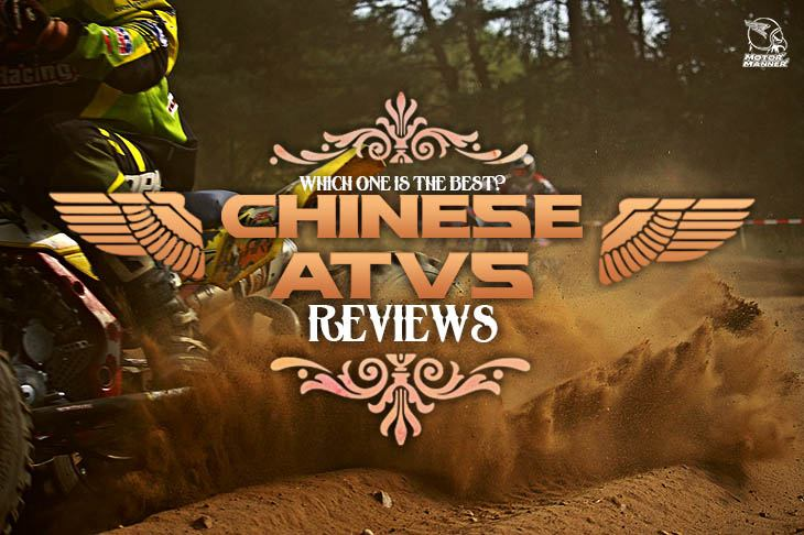 Best Chinese ATVs Reviews: Which Should You Choose? l