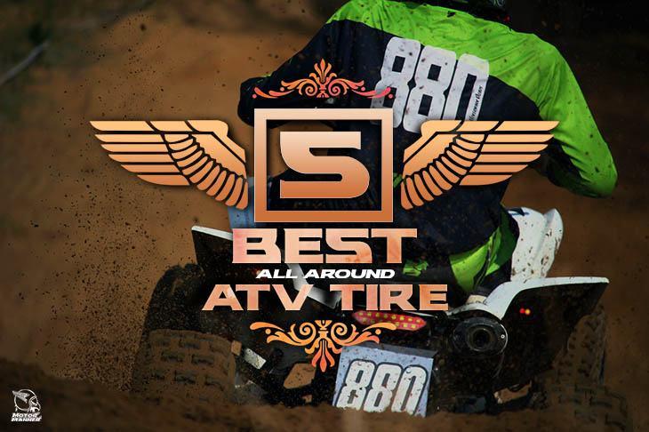 best all around atv tire