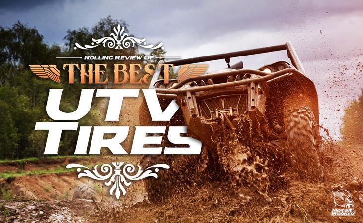 best utv tires reviews
