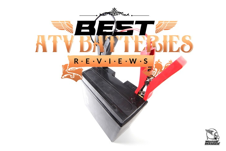 best atv battery reviews which is right for you motormanner Car Won't Start Troubleshooting best atv battery reviews