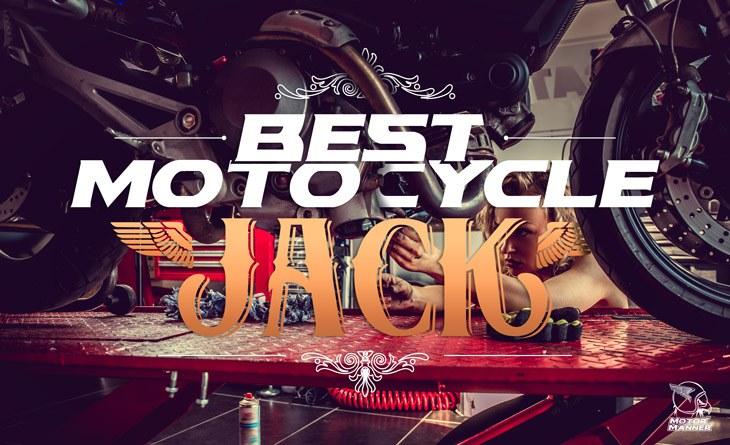 best motorcycle jack reviews