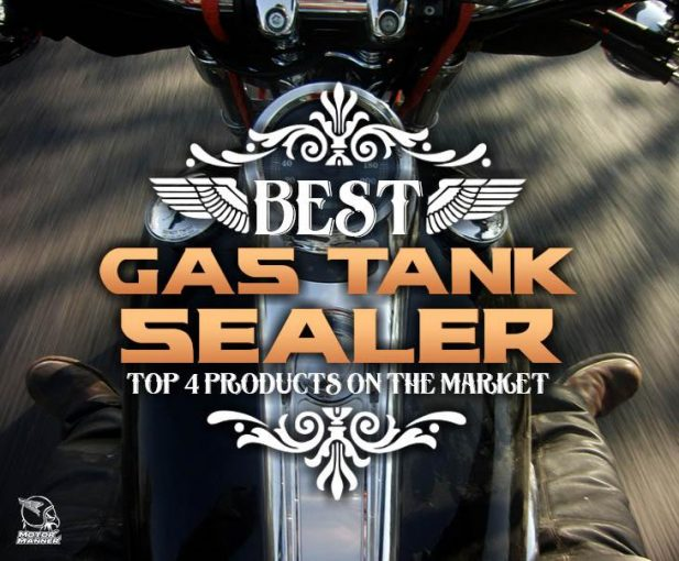 best gas tank sealer reviews