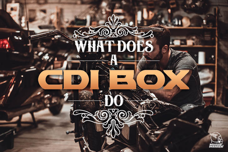 what does a cdi box do