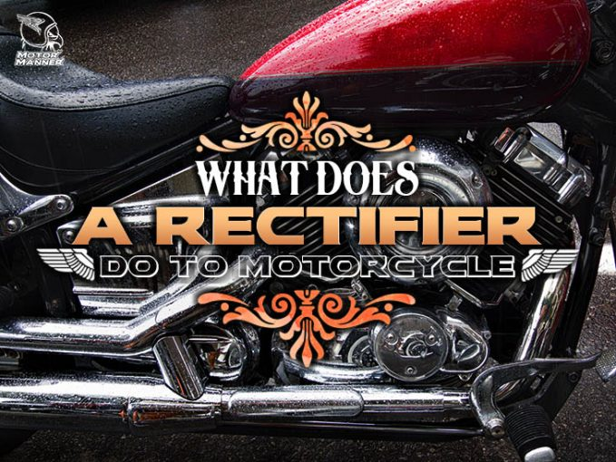 what does a rectifier do