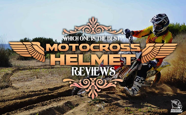 best motocross helmet reviews