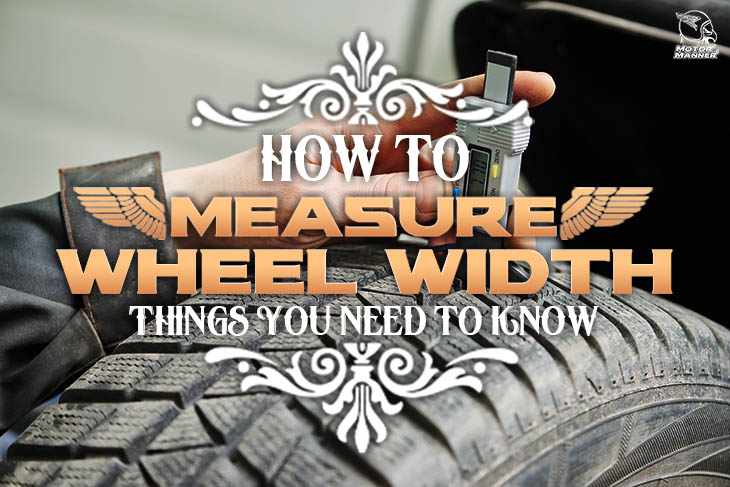 how to measure wheel width