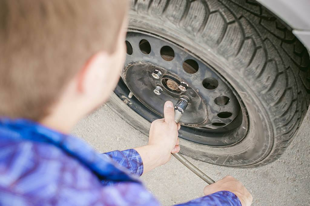 how-to-change-a-tire