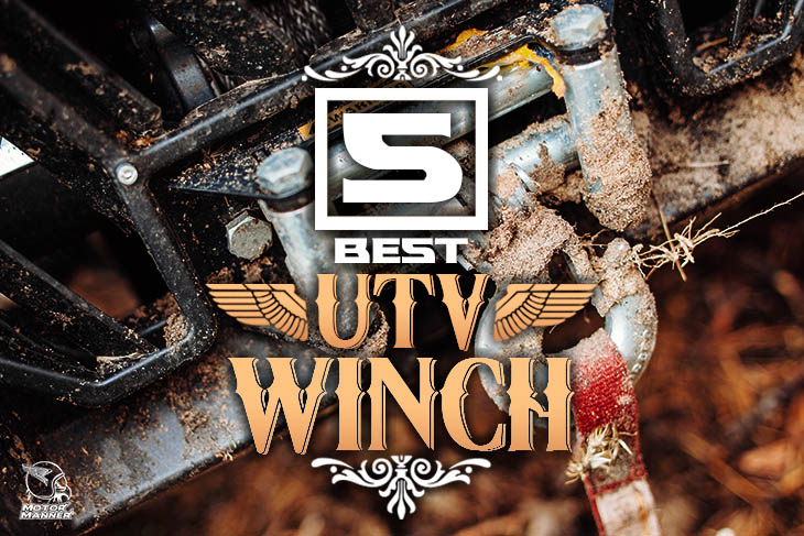 best utv winch reviews