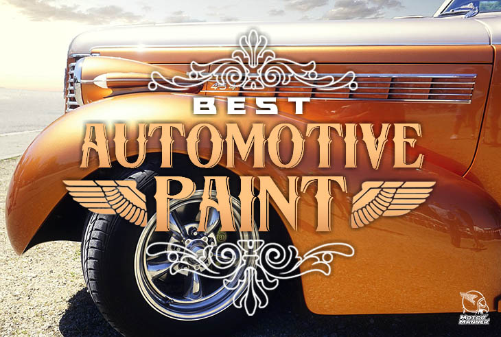 best automotive paint reviews