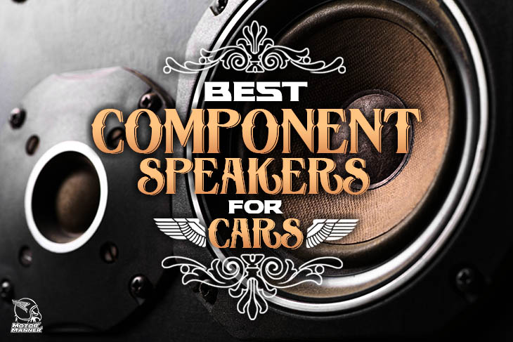 best component speakers reviews