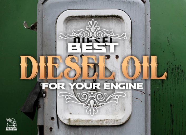 best diesel oil reviews