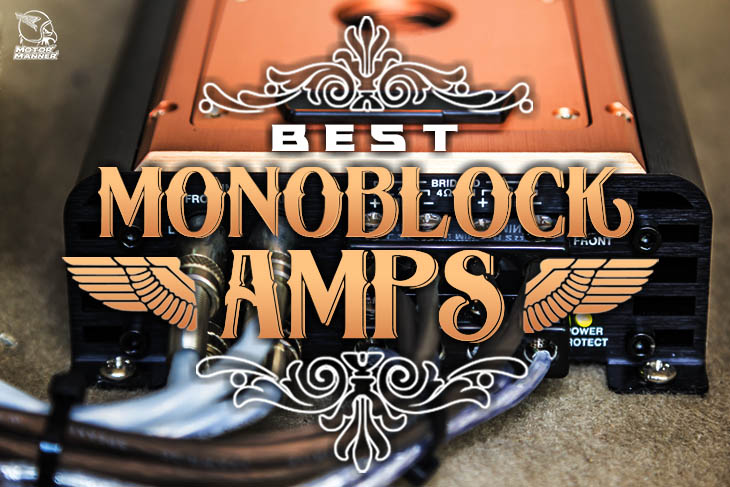 best monoblock amps