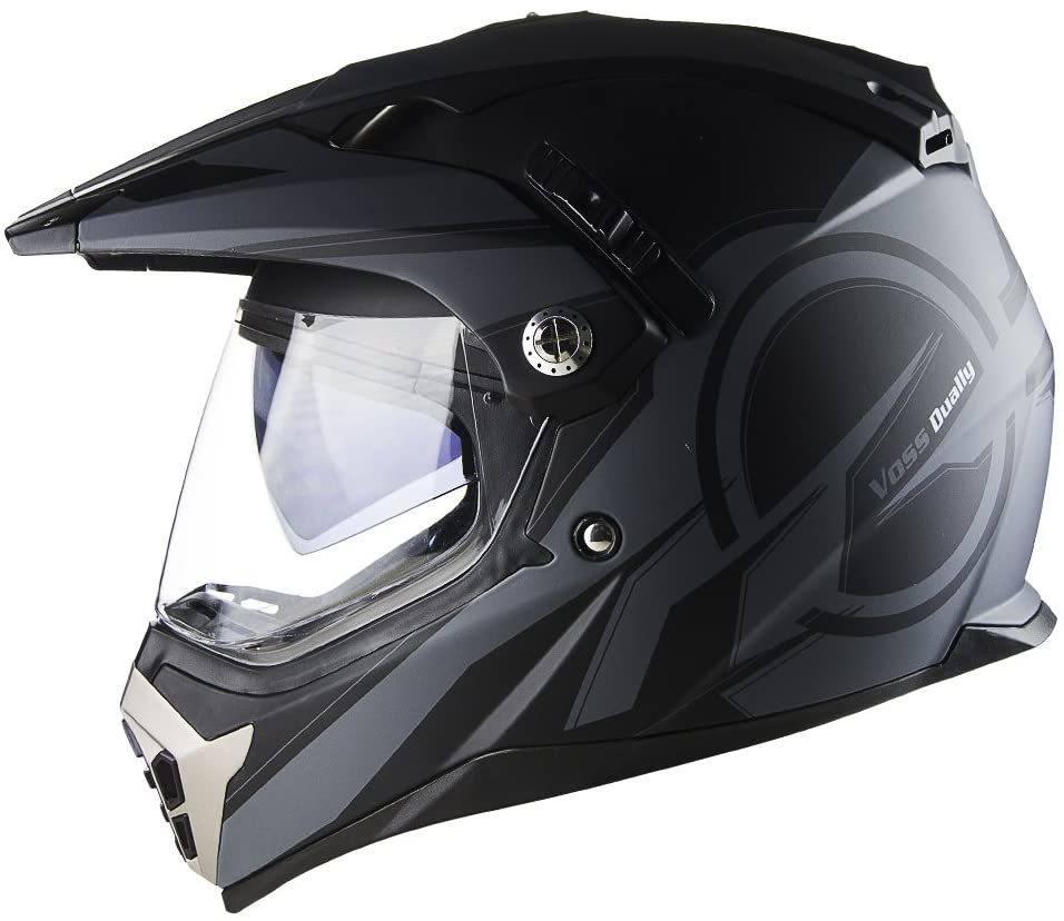 best dual sport helmet for the money