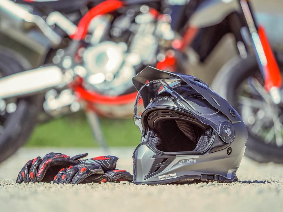 best dual sport motorcycle helmet
