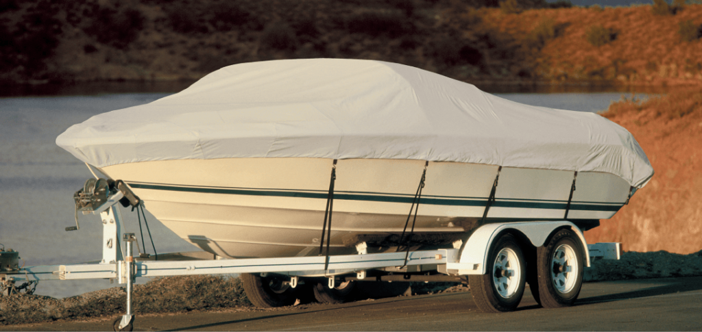 Myths about Boat Covers